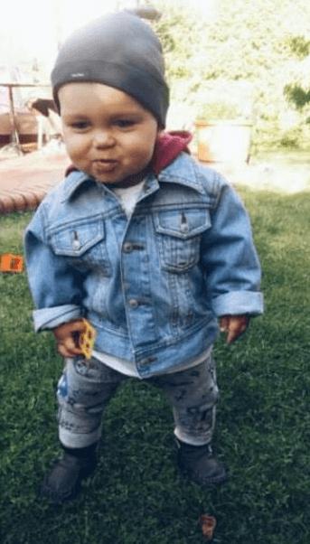 opinia na temat pierwszych bucikow dla dziecka walkkings