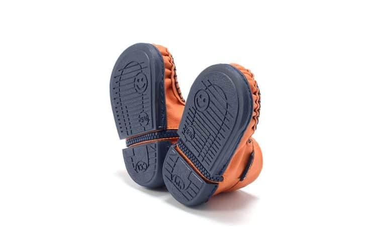 Walkkings to buty dla niemowlaka stwrzone z milością do dzieci polecane przez rodziców od pierwszych króków