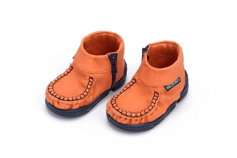 buty dla niemowlaka od firmy walkkings to nowość w naszym kraju, szyte ręcznie na terenie UE