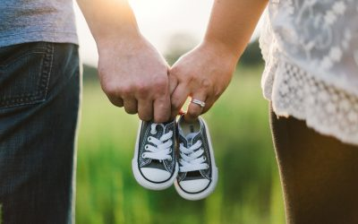 Czy pomagać dziecku w nauce chodzenia