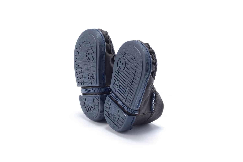 podeszwa butów niemowlęcych walkkings