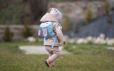 Pierwsze buty dla dziecka, kiedy i jakie?