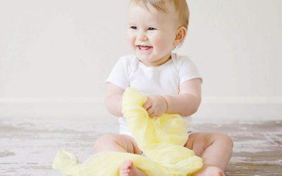 Zdrowy rozwój dziecięcych stóp – na co zwrócić uwagę?