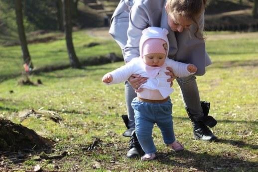 Pierwsza podróż z dzieckiem – praktyczne porady!
