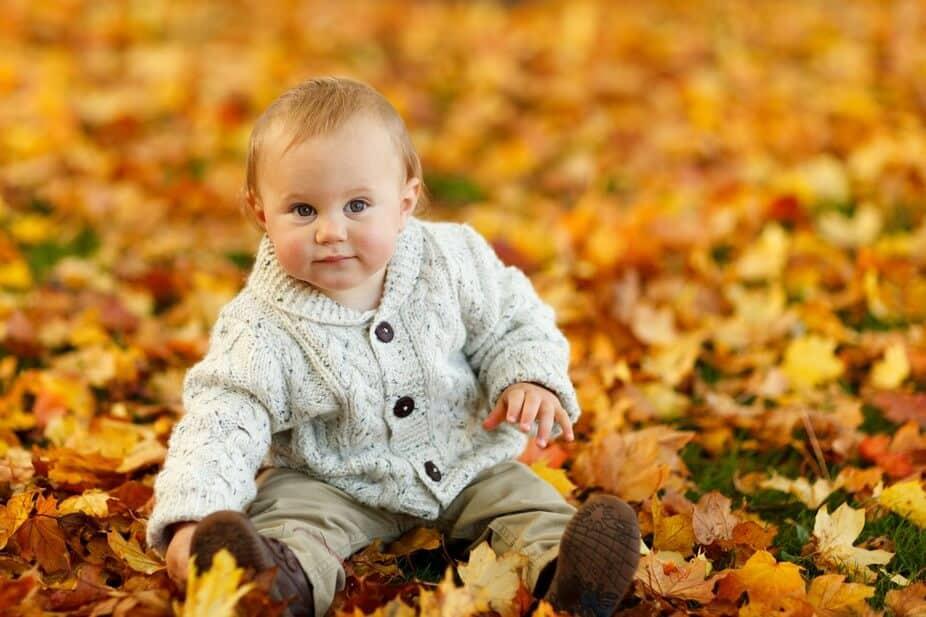 Mały krok dla malucha, wielki dla rodzica! – czyli jak przygotować się na naukę chodzenia