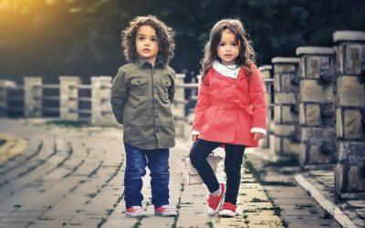 Buty dla dzieci – wiosenne zestawienie najlepszego obuwia dziecięcego