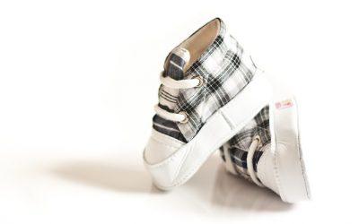 ABC techniczne sprawdzonego obuwia dla dzieci.